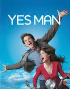 Filmomslag Yes Man