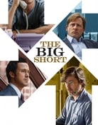 Filmomslag The Big Short