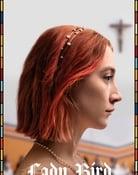 Filmomslag Lady Bird