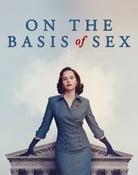 Filmomslag On the Basis of Sex
