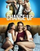 Filmomslag The Change-Up