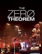 Filmomslag The Zero Theorem