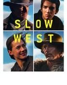 Filmomslag Slow West