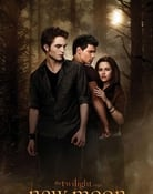 Filmomslag The Twilight Saga: New Moon