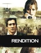 Filmomslag Rendition