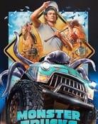 Filmomslag Monster Trucks