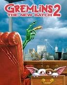 Filmomslag Gremlins 2: The New Batch