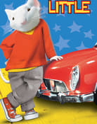 Filmomslag Stuart Little