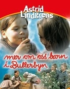 Filmomslag More About the Children of Noisy Village