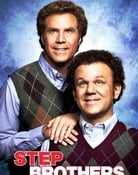Filmomslag Step Brothers