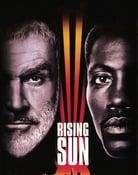 Filmomslag Rising Sun