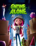 Filmomslag Gnome Alone