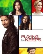 Filmomslag Playing for Keeps
