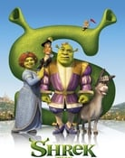 Filmomslag Shrek the Third