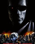 Filmomslag Terminator 3: Rise of the Machines