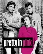 Filmomslag Pretty in Pink