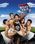 Filmomslag Road Trip