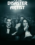 Filmomslag The Disaster Artist