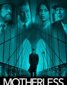 Filmomslag Motherless Brooklyn