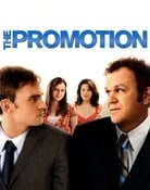 Filmomslag The Promotion