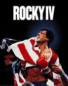 Filmomslag Rocky IV