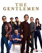 Filmomslag The Gentlemen