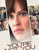 Filmomslag You're Not You