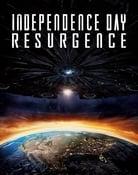 Filmomslag Independence Day: Resurgence
