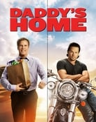 Filmomslag Daddy's Home