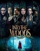 Filmomslag Into the Woods