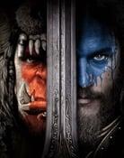 Filmomslag Warcraft