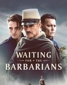 Filmomslag Waiting for the Barbarians