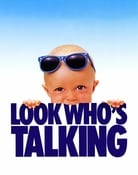 Filmomslag Look Who's Talking