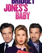 Filmomslag Bridget Jones's Baby