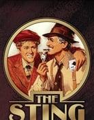 Filmomslag The Sting