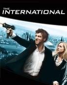 Filmomslag The International