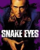 Filmomslag Snake Eyes