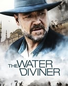 Filmomslag The Water Diviner