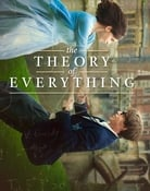 Filmomslag The Theory of Everything