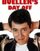 Filmomslag Ferris Bueller's Day Off