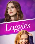 Filmomslag Laggies