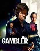 Filmomslag The Gambler