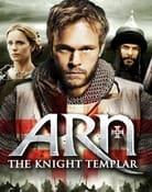 Filmomslag Arn: The Knight Templar