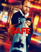 Filmomslag Safe