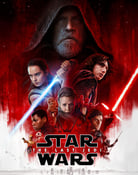 Filmomslag Star Wars: The Last Jedi