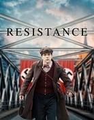 Filmomslag Resistance