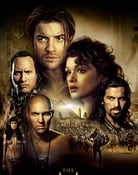 Filmomslag The Mummy Returns