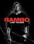 Filmomslag Rambo: Last Blood