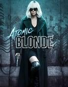 Filmomslag Atomic Blonde