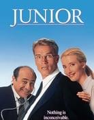 Filmomslag Junior
